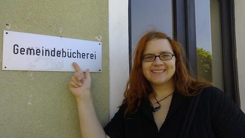 Bücherei Bocksdorf