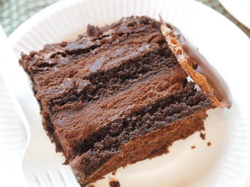 Cake from Kroger