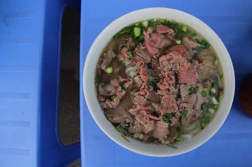 Hanoi Beef Pho