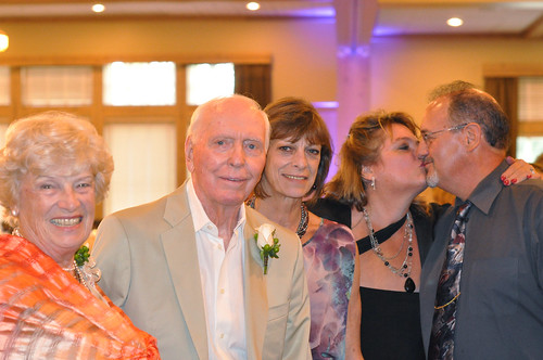 Gram Gramp Terri Carol and Chris