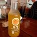 Izze Sparkling Clementine Soda