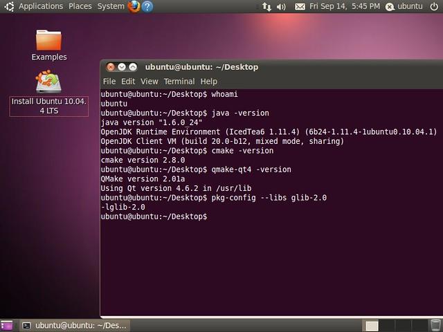 Customizing Ubuntu Image with UCK | 0x2B|~0x2B