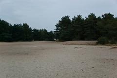 Rosmalen - Zandverstuiving