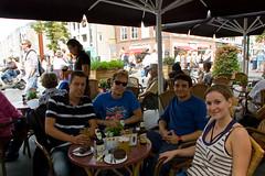 's-Hertogenbosch - Petite pause