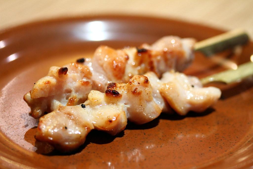 Kiseki日本自助餐餐厅:日本精选:Yakitori