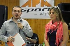 Ester Ledecká patronkou nově otevřené prodejny APM sport