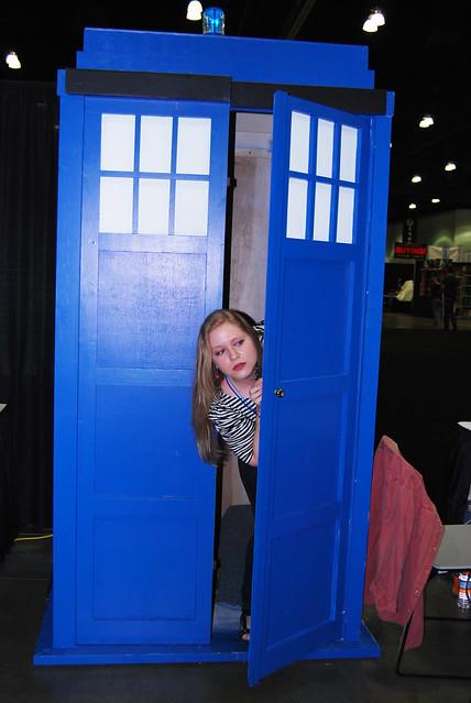 Comikaze Expo 2012