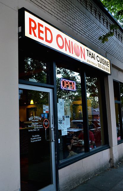 Red Onion Restaurant