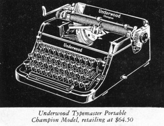 Underwood Champion