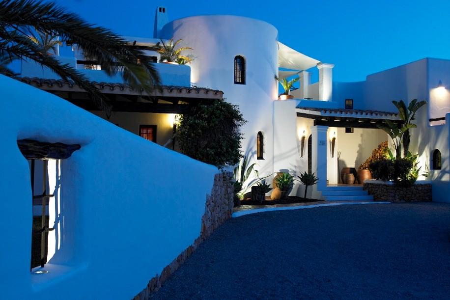 Amber Developments, Ibiza project management