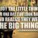 LivinggGOOD | Little Things