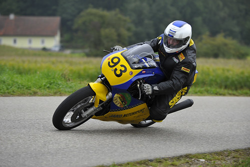 motorcycle Oldtimer Grand Prix 2012 Schwanenstadt Austria Copyright B. Egger :: eu-moto images 0683