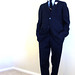 Original 1920's Jazz Suit by Sir Nadroj