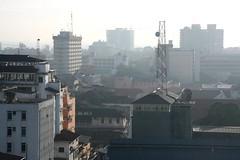 Morning in Dar Es Salaam