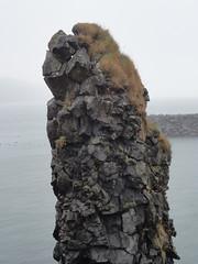 Iceland,  Arnarstapi - Snæfellsnes Peninsula