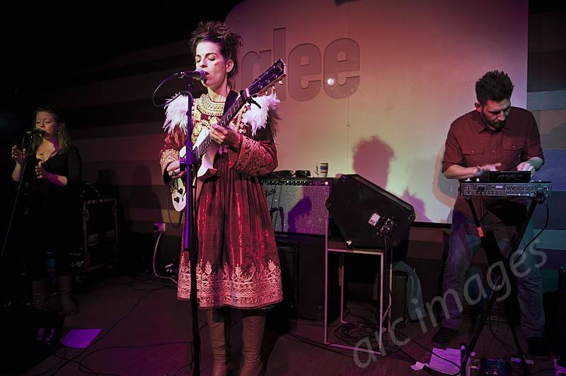 Jesca Hoop, Birmingham 19-9-12