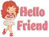 Hello Friend...