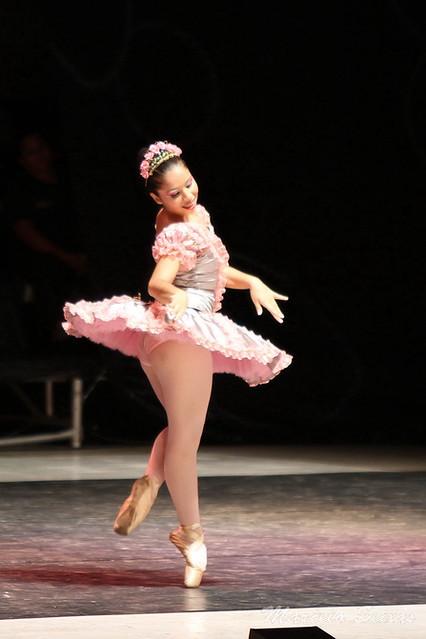 Ballet - A Bela Adormecida