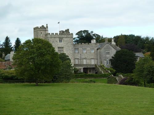 Sizergh Castle, Cumbria