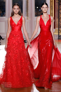 zuhair-murad-fall-2012-couture-long-sleeve-red-dresses-straps