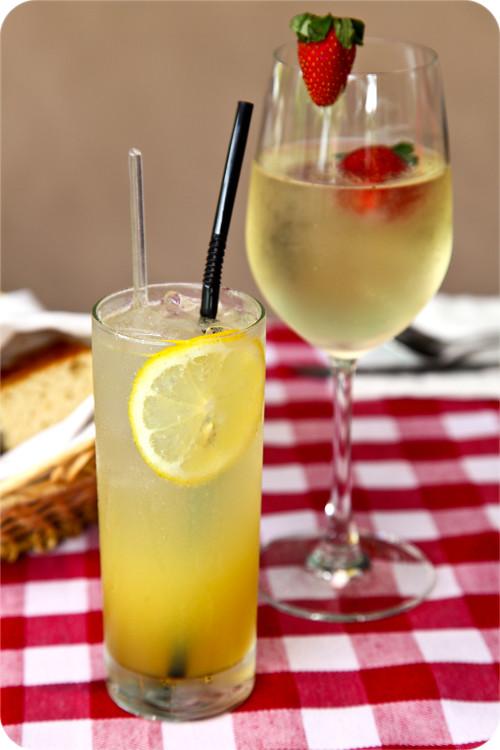 Italian-Lemonade