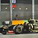 Singapore GP Final Race 2