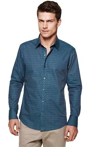 Walters Shirt by stylecountz
