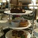 High tea at The Langham