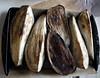 Roasted Eggplant Soup