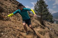 Ladíte formu na podzimní krosy? Vyzkoušejte tréninky kopců s adidasem