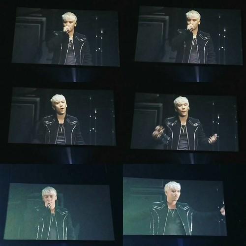 Big Bang - Made Tour 2015 - Los Angeles - 03oct2015 - peacemionusone - 01