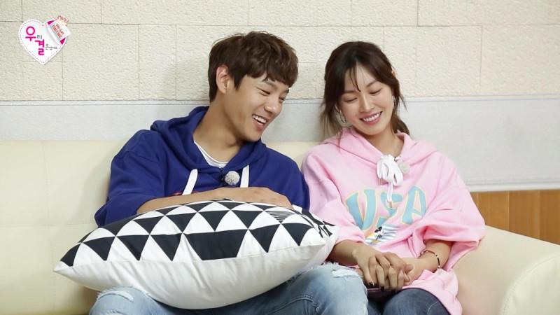 We Got Married - Kwak Shi Yang và Kim So Yeon