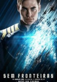 Assistir Star Trek Sem Fronteiras Legendado