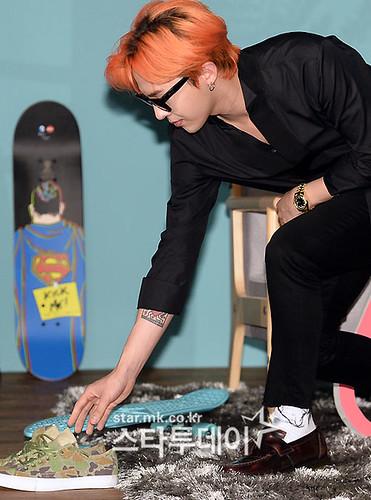 G-Dragon - Airbnb x G-Dragon - 20aug2015 - Star MK - 07
