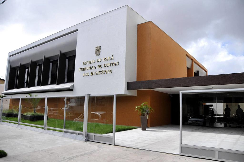 TCM cobra explicações de câmaras que aprovaram contas de prefeitos, TCM pa