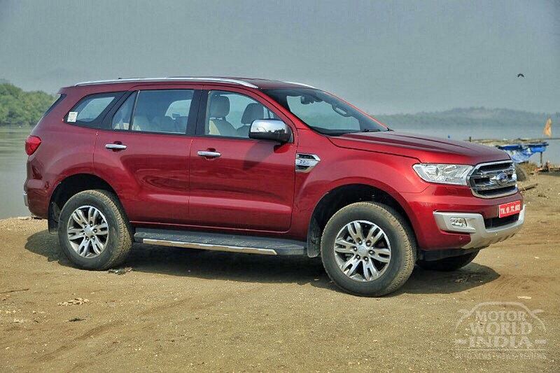 Ford-Endeavour-Side (7)