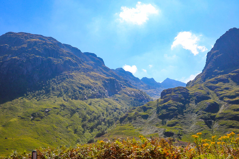 amazing things to see on your scottish highlands tour adventurous