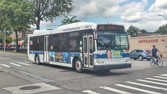 MTA-NYCT #4163