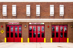 DCFD Engine Company 6 / Truck Company 4