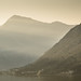 Sunrise over the Bay of Kotor by *Hairbear