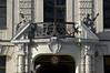 Portal und Balkon - Autobahndirektion Südbayern