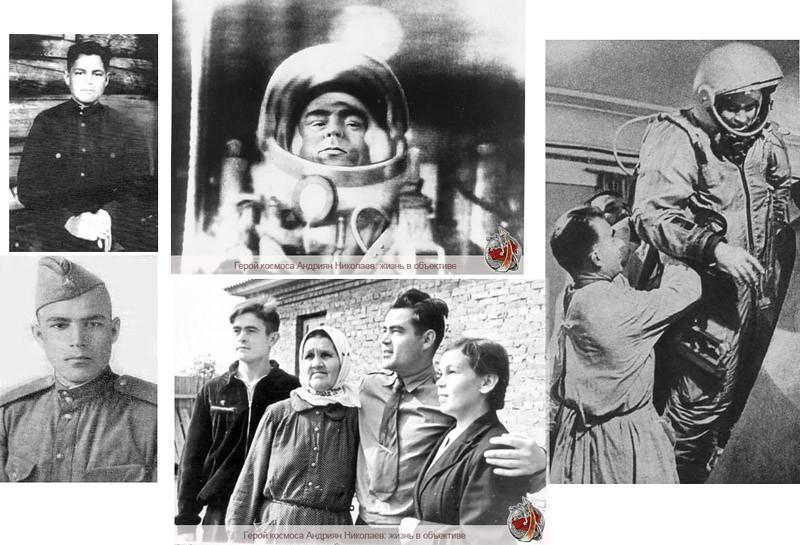 Il y a 50 ans: Nikolayev et Popovitch 7752756234_56998bd444_b