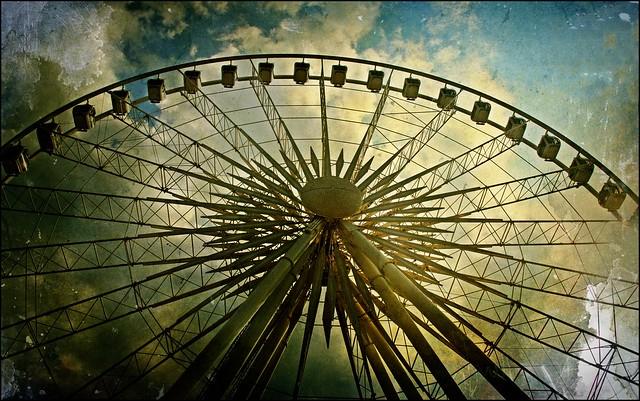 Slide 6: wheel