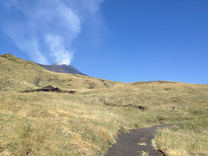 Etna View 2