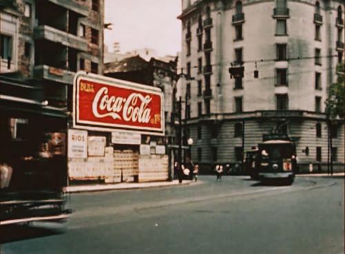 1947-COCA-COLA-MURAL-RIO-DE-JANEIRO-DOWNTOWN-1 by roitberg