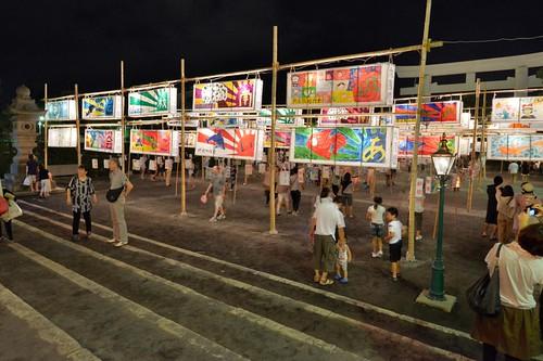 2012夏日大作戰 - 鹿児島 - 照国神社 (13)