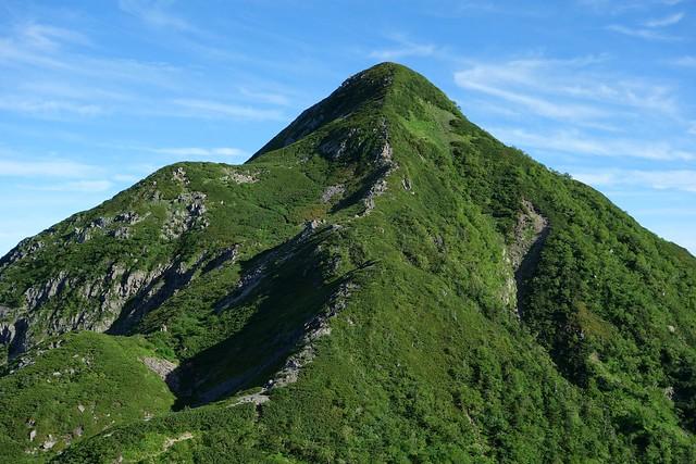 MInami Alp