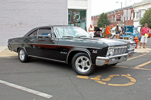 1966 chevrolet impala ss 427 sport coupe 2 of 10 flickr photo sharing. Black Bedroom Furniture Sets. Home Design Ideas