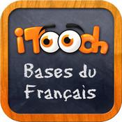 eduPad - iTooch - Les bases du français