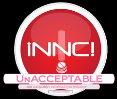 iNNC!art UnACCEPTABLE
